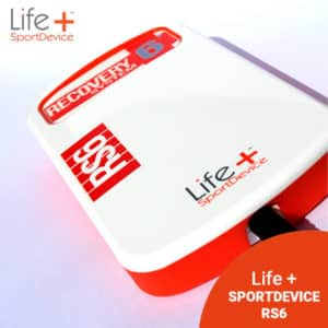 Life+SportDevice RS6