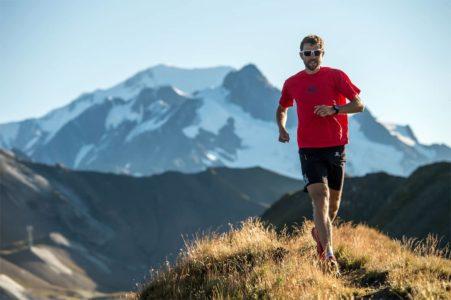Etude sur la récupération en trail avec Life+SportDevice