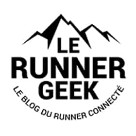 LE RUNNER GEEK