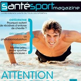 SANTE SPORT Magazine