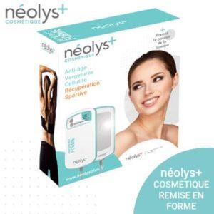 Néolys+Cosmétique Remise en forme