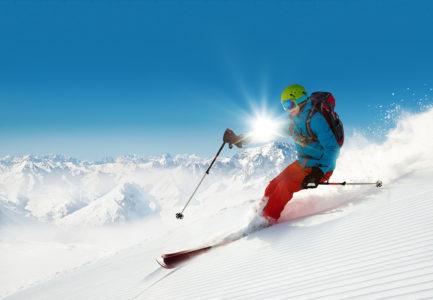 Se préparer aux sports d'hiver