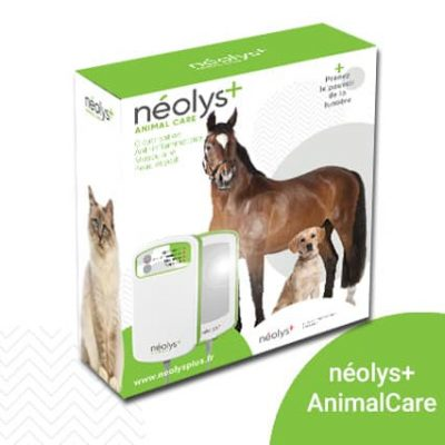 boite neolys+ animal care