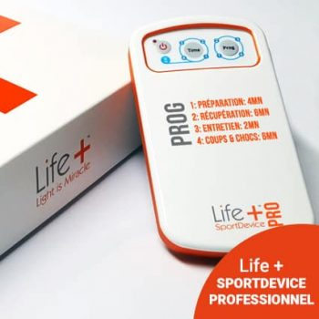 lifeplus professionnel